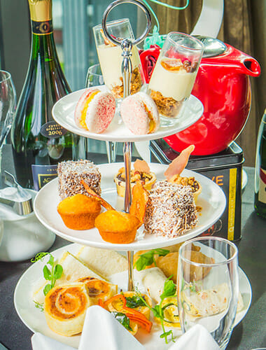 high tea gift vouchers