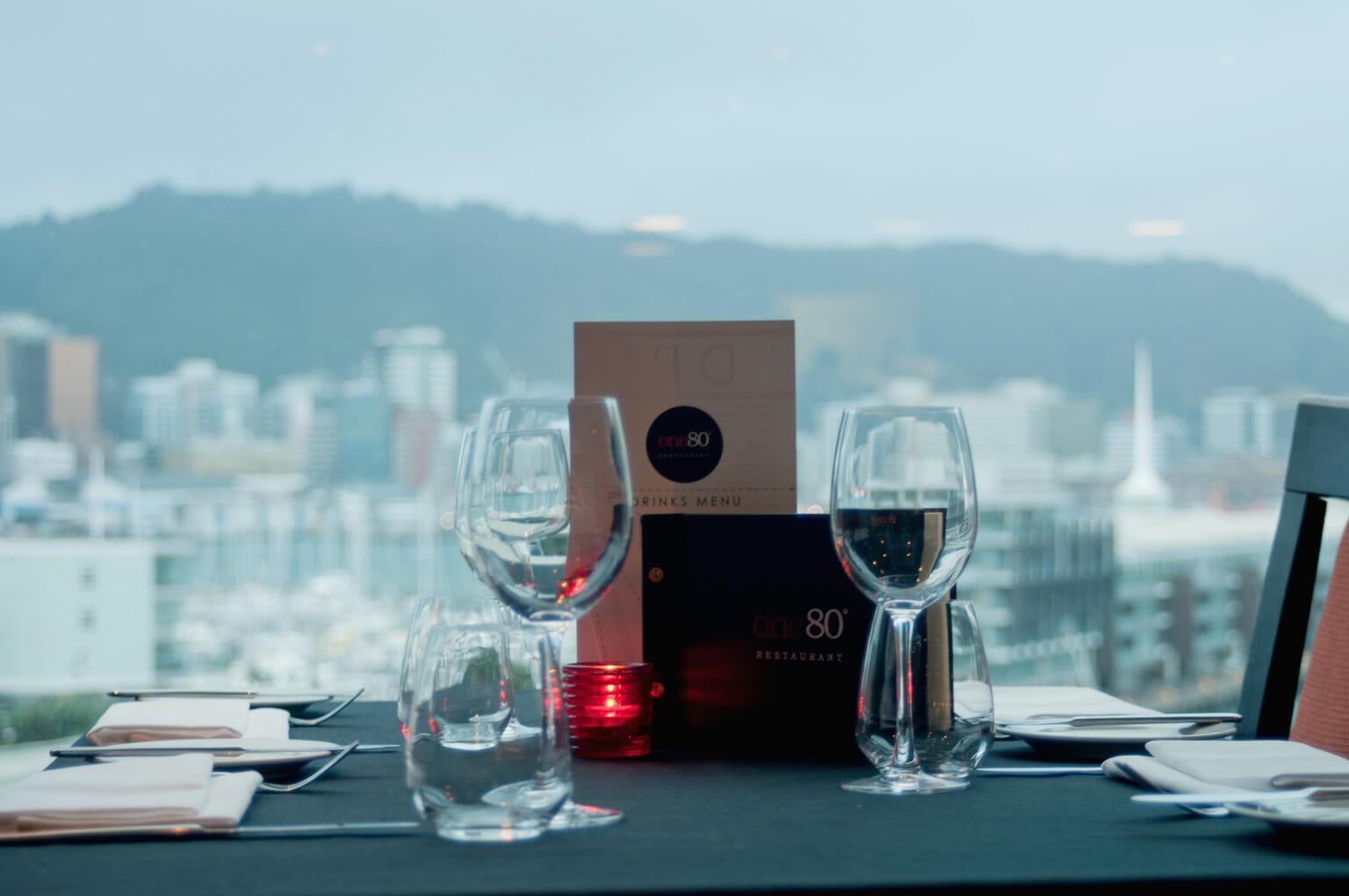 One80 Restaurant